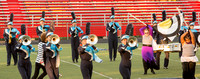 Sparta HS Wins NJ Band Competition 19-October 2014